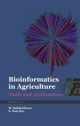 Bioinformatics in Agriculture Tools and Applications
