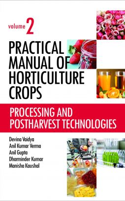 Post-harvest technology of horticultural crops (eBook ...